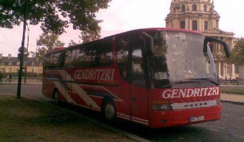 Gendritzki